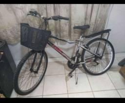 Título do anúncio: Bike Caloi Terra 21v Aro 26