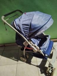 Carrinho d bebê galzerano