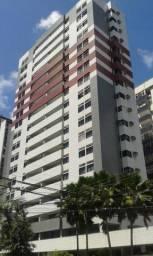 Título do anúncio: 2252 - Apartamento - 04 Qts/02 Suítes - 145 m² - 02 Vagas - Piscina - Derby