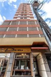 Apartamento para alugar com 1 dormitórios em Centro, Maringá cod:3610017995