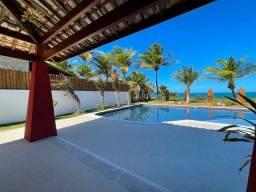 Título do anúncio: Village à venda, 70 m² por R$ 690.000,00 - Itacimirim - Camaçari/BA