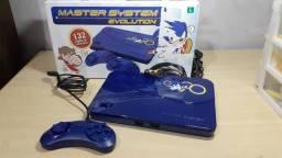 Título do anúncio: Master System Evolution