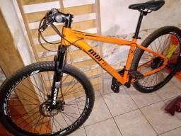 Bike Mormaii novíssima