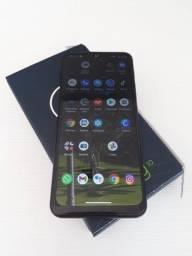 Título do anúncio: Motorola G10 seminovo na caixa com Nota Magalu e Garantia
