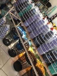 Loja de Potes Plásticos