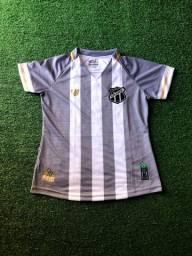 Título do anúncio: Camisa feminina Ceará G
