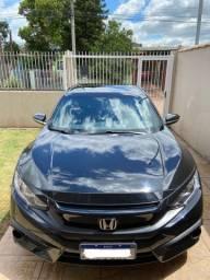 Honda Civic Sport 2017 Manual 6 Marchas  45.300km