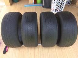 Pneus Michelin 205/50/r17
