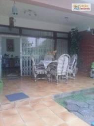 Título do anúncio: Casa com 3 dormitórios à venda, 212 m² por R$ 590.000,00 - Jardim Itanhaém - Itanhaém/SP