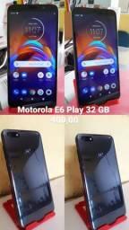 Motorola E6 Play 32 GB