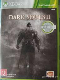 Jogo Xbox 360 Dark Souls II