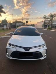 Toyota Corolla Altis Premium 2.0