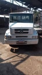 Título do anúncio: Caminhão 1618 ano 91 truk