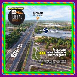 Loteamento Terras Horizonte !!!