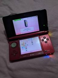 Título do anúncio: Nintendo 3DS