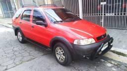 Fiat Palio Weekend Adventure 2004 1.8 5p