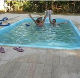 Liquida piscina