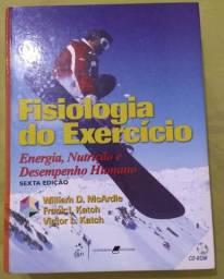 Livro de Fisiologia do Exercício 6a. Ed
