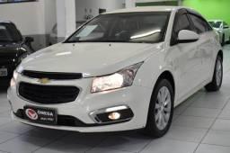 Chevrolet cruze sedan 2016 1.8 lt 16v flex 4p automÁtico