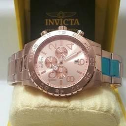 Relógios Invicta Originais 3 Anos de Garantia