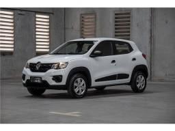 Título do anúncio: Renault Kwid 2021 1.0 12v sce flex zen manual