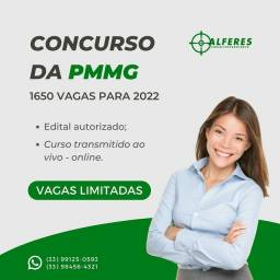 Concurso PMMG
