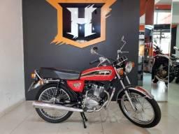 Título do anúncio: CG 1977 125cc