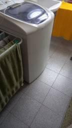 Título do anúncio: Máquina de lavar roupa Electrolux