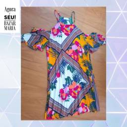 Título do anúncio: Vestidinho Verão G