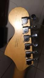 Título do anúncio: Guitarra fender
