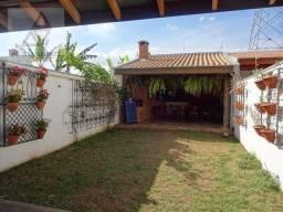 Título do anúncio: Casa com 2 dormitórios à venda, 89 m² por R$ 470.000,00 - Parque Universitário - Americana