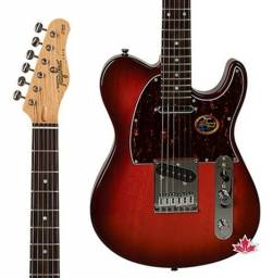 Guitarra Tagima Brasil T910 Cores - Somos Loja