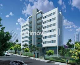 Apartamento à venda com 4 dormitórios em Castelo, Belo horizonte cod:731230