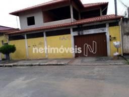 Casa à venda com 5 dormitórios em Céu azul, Belo horizonte cod:799619