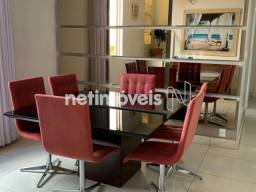 Apartamento à venda com 3 dormitórios em Ouro preto, Belo horizonte cod:49375