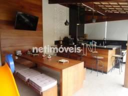 Casa à venda com 4 dormitórios em Indaiá, Belo horizonte cod:715738