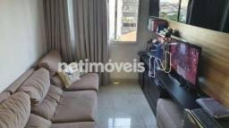 Apartamento à venda com 3 dormitórios em Liberdade, Belo horizonte cod:78136