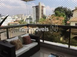 Apartamento à venda com 4 dormitórios em Castelo, Belo horizonte cod:765850