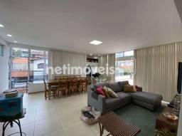 Apartamento à venda com 3 dormitórios em Ouro preto, Belo horizonte cod:482731