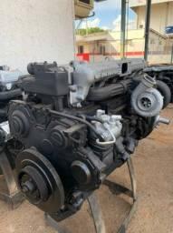 Motor usado MWM X10 6cc