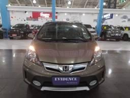 Honda FIT Twist 1.5