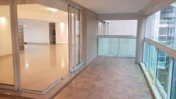 Apartamento de 4 quartos para locação - Panamby - São Paulo