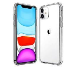 Capa Silicone Apple Iphone 11