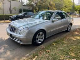 Título do anúncio: Mercedes E 350 2005