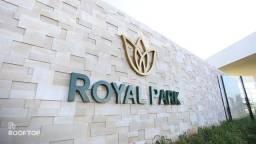 Título do anúncio: Terreno de 252m² de Área total, localizado no centro do empreendimento Condomínio Royal Pa