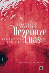 Livro - Dezenove Luas, vol. 4 (Novo)