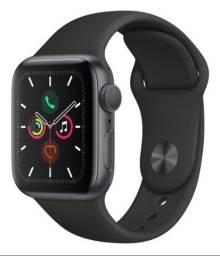 Apple Watch series 5 40mm 10x sem juros