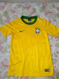 Blusa do Brasil