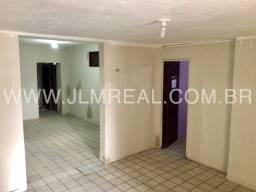 (Cod.:168 - Parquelândia) - Vendo Casa com 12x25m - Fortaleza/CE