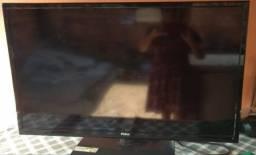 Smart tv philco 40 polegadas (com defeito)